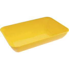 Bastelschale 20x15x3,8cm gelb Eberhard Faber 579913 Produktbild
