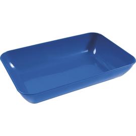 Bastelschale 20x15x3,8cm blau Eberhard Faber 579914 Produktbild