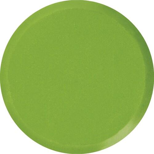 Ersatzfarbe in Tablettenform Ø 44mm grasgrün Eberhard Faber 577066 Produktbild Front View L