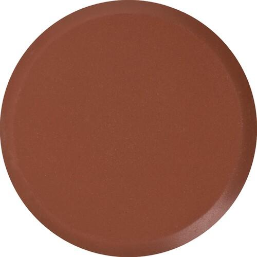 Ersatzfarbe in Tablettenform Ø 44mm rötel Eberhard Faber 577083 Produktbild Front View L