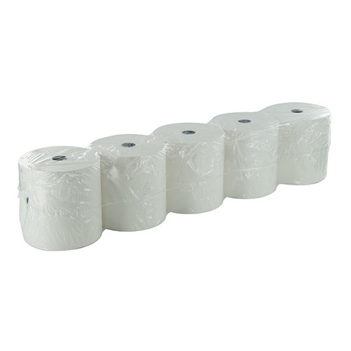 Thermorolle 80mm x 80m x 12mm phenolfrei 10858700 (RLL=80 METER) Produktbild Front View L