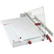 Schneidemaschine mit Hebel Schnittlänge 710mm, Schnitthöhe 4mm perlgrau Ideal 1071 Produktbild