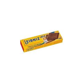 Leibniz Choco Kekse (PACK=125 GRAMM) Produktbild