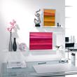 Galerieboard gallery 100x5x7cm glasklar Sigel GA110 Produktbild Additional View 5 S
