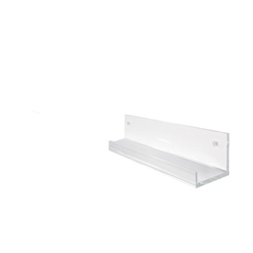 Galerieboard gallery 50x5x7cm glasklar Sigel GA111 Produktbild