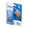Tintenpatrone T1579XL für Epson Stylus Photo R 3000 25,9ml schwarz hell hell Epson C13T15794010 Produktbild