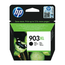 Tintenpatrone 903XL für HP OfficeJet Pro 6860/6950 21,5ml schwarz HP T6M15AE Produktbild