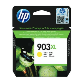 Tintenpatrone 903XL für HP OfficeJet Pro 6860/6950 9,5ml yellow HP T6M11AE Produktbild