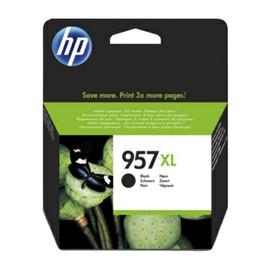 Tintenpatrone 957XL für HP OfficeJet Pro 8210/8700 63,5ml schwarz HP L0R40AE Produktbild