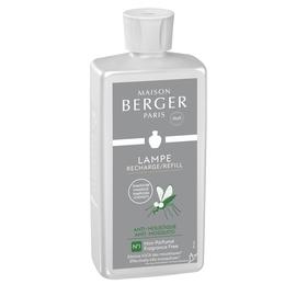 Raumduft Parfums Anti Moustique / Anti Mosquito 500ml Lampe Berger 115066 (FL=0,5 LITER) Produktbild