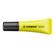 Textmarker Stabilo Neon 72 2-5mm gelb Stabilo 72/24 Produktbild Additional View 1 S