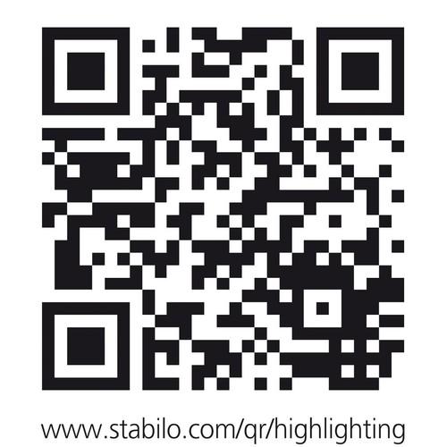 Textmarker Stabilo Neon 72 2-5mm gelb Stabilo 72/24 Produktbild Additional View 7 L