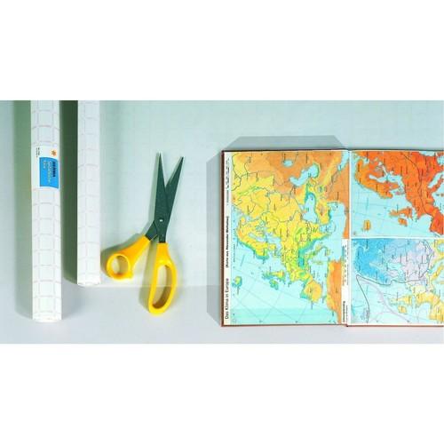 Selbstklebefolie 5mx40cm farblos glänzend Herma 7005 (ST=5 METER) Produktbild Additional View 1 L