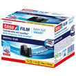 Tischabroller Smart + 1Rolle Tesafilm füllbar bis 19mm x 33m schwarz Tesa 53903-00000-00 Produktbild Additional View 2 S