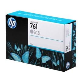 Tintenpatrone 761 für HP DesignJet T7100 400ml grau HP CM995A Produktbild