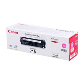 Toner 718M für LBP-7200 2900 Seiten magenta Canon 2660b002 Produktbild