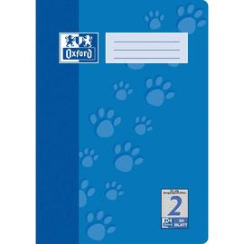 Heft Oxford Junior A4 Lineatur 2 32Blatt 90g Optik Paper 100050323 Produktbild