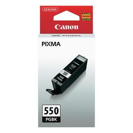 Tintenpatrone PGI-550PGBK für Canon Pixma JP7250/MG5450 15ml schwarz Canon 6496b001 Produktbild