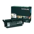 Toner für T650 7000Seiten schwarz Lexmark T650A11E Produktbild