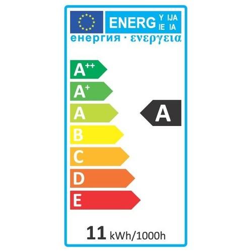 Tischleuchte Energystar silber Hansa h5010523 Produktbild Additional View 3 L