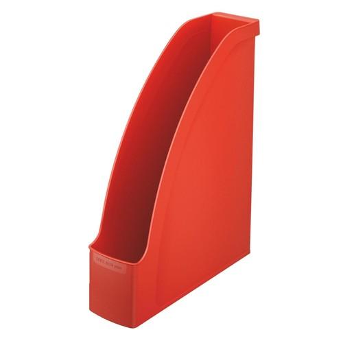 Stehsammler Plus 78x300x278mm hellrot Kunststoff Leitz 2476-00-20 Produktbild