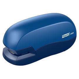 Elektroheftgerät Rapid 10 BX bis 10Blatt für 24/6+26/6  blau Leitz 5000295 Produktbild