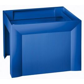 Hängeregistraturkorb Karat 360x320x264mm blau HAN 1905-14 Produktbild