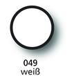 Kugelschreiber Coupe BPCP-1SRM M weiß Pilot 2013049 Produktbild Additional View 1 S