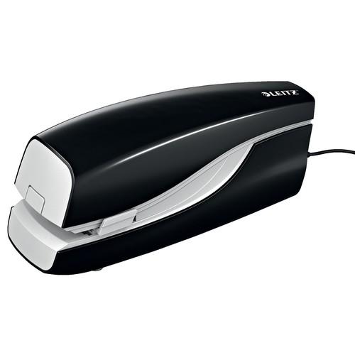 Elektroheftgerät NeXXt 5533 bis 20Blatt für 24/6+26/6 schwarz Leitz 5533-00-95 Produktbild