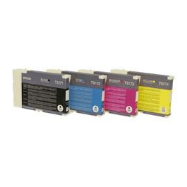 Tintenpatrone T6174 für Epson B500DN/B510DN 100ml yellow Epson T617400 Produktbild