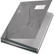 Unterschriftsmappe Design 18 Fächer A4 grau Karton Leitz 5745-00-85 Produktbild