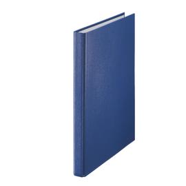 Ringbuch  A4 2Ringe Ringe-Ø16mm bis 160Blatt blau PP Leitz 4209-00-35 Produktbild