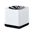 Klammernspender i-Line weiß Kunststoff HAN 17652-32 Produktbild