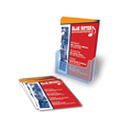 Flyer-Papier Kopier+Laser A4 210x297mm 170g weiß Zweckform 2790-100 (PACK=100 BLATT) Produktbild Additional View 1 S