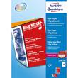 Flyer-Papier Kopier+Laser A4 210x297mm 170g weiß Zweckform 2790-100 (PACK=100 BLATT) Produktbild