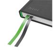 Notizbuch Complete Hardcover liniert 80Blatt iPad Format schwarz Leitz 4474-00-95 Produktbild Additional View 5 S