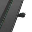 Notizbuch Complete Hardcover liniert 80Blatt iPad Format schwarz Leitz 4474-00-95 Produktbild Additional View 6 S