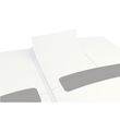 Notizbuch Complete Hardcover liniert 80Blatt iPad Format schwarz Leitz 4474-00-95 Produktbild Additional View 7 S