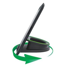Tischständer Complete drehbar für iPad/Tablet schwarz 6270-00-95 Produktbild