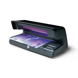 Geldschein Prüfgerät UV Falschgeld schwarz Safescan 50 Produktbild