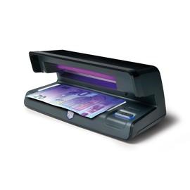Geldschein Prüfgerät UV & weißlicht Falschgeld schwarz Safescan 70 Produktbild