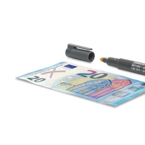 Geldscheinprüfstift Safescan 30 Produktbild Additional View 1 L