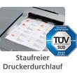 Etiketten Inkjet+Laser+Kopier 97x67,7mm auf A4 Bögen weiß Zweckform 3660-200 (PACK=1760 STÜCK) Produktbild Default S