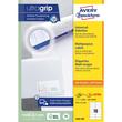 Etiketten Inkjet+Laser+Kopier 105x37mm auf A4 Bögen weiß Zweckform 3484-200 (PACK=3520 STÜCK) Produktbild Additional View 1 S