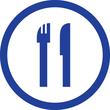 Bonbuch 1000 Abrisse A4 2x50Blatt blau Zweckform 844 Produktbild Additional View 4 S