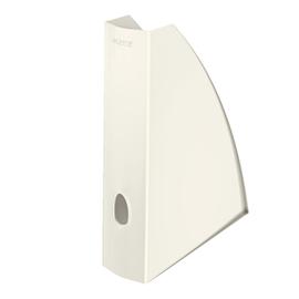 Stehsammler WOW 75x312x258mm weiß Kunststoff Leitz 5277-10-01 Produktbild