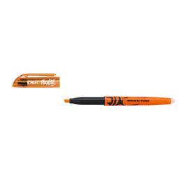 Textmarker mit Radierspitze Frixion Light II SW-FR 3,8mm orange Pilot 4136006 Produktbild