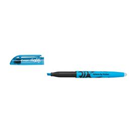Textmarker mit Radierspitze Frixion Light II SW-FR 3,8mm blau Pilot 4136003 Produktbild