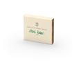 Tintenpatrone GvFC für Füllhalter moosgrün Faber Castell 141104 (ETUI=6 STÜCK) Produktbild
