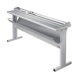 Langschneider Roll- & Schnittschneider Schnittlänge 1500mm, grau Dahle 450 Produktbild